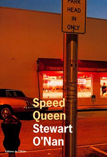 Speed queen par Stewart O'nan