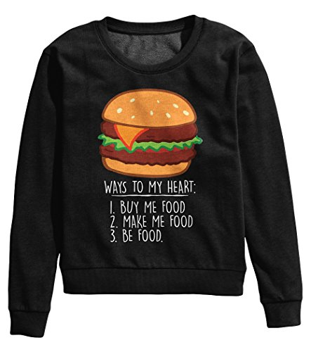 ways-to-my-heart-with-a-burger-femme-pullover-sweatshirt-xxl
