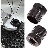 FASTPED® Imported Bicycle Cycle Cassette Flywheel Freewheel Locking Remover Bike Repair Tool