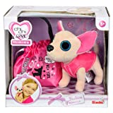 Simba 105890645 - Chi Chi Love - Minies Fashion Princess, Plüschtier