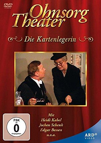 Ohnsorg Theater: Die Kartenlegerin