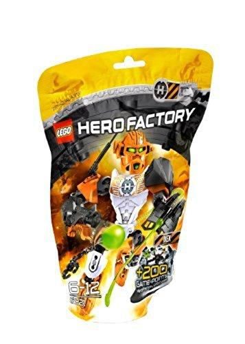 LEGO Hero Factory 6221 - Nex (Lego Hero Factory)