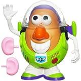 Playskool Mr. Potato Head Toy Story 3 Movie - Spud Lightyear, Multi Color