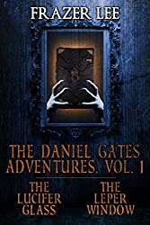 The Daniel Gates Adventures, Vol. 1