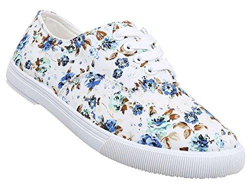 Sneaker Sapatos Caros, Sapatos De Lazer Sapatos Schnürer Preto E Branco Marrom De Multi 36 37 38 39 40 41 Azul Branco