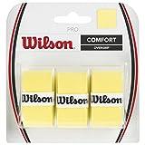Wilson Pro Over (3er-Pack), Gelb, Einheitsgröße