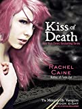 Kiss of Death (Morganville Vampires)
