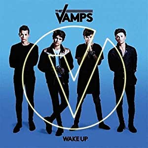 Wake Up Limited Edition The Vamps Amazon De Musik