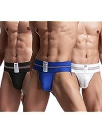 Arjen Kroos Gay Underwear Tanga Hombre Thong Men Sexy Jockstrap Mens Thongs Lenceria Ropa Interior