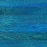 Berger de seidle Classic Base Oil Color, profundidad impermeabilizante, 5L), color azul
