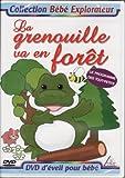 """Afficher """"La Grenouille va en forêt"""""""