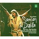 Saint-Sa?ns - Samson & Dalila / Cura, Borodina, Lafont, Lloyd, Silins, Sir Colin Davis (1998) Audio CD