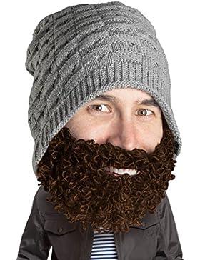 Berretto con barba da lockiger Beckett