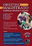 Rivista obiettivo magistrato (2017): 4 - Dike Giuridica Editrice - amazon.it