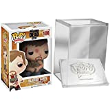 Funko Pop: TV: The Walking Dead Series 4 - Injured Daryl + FUNKO PROTECTIVE CASE
