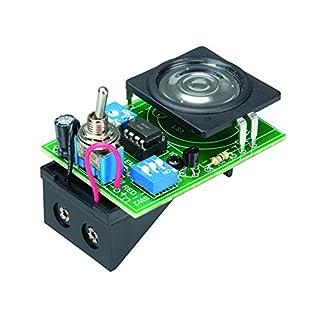 VELLEMAN - MK113 Minikits Sirene Sound Generator 840021