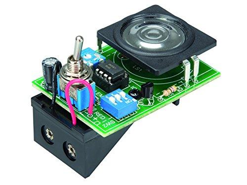 VELLEMAN - MK113 Minikits Sirene Sound Generator 840021 -