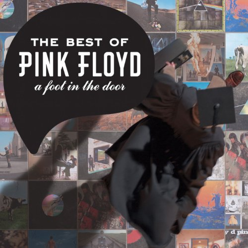 The Best Of Pink Floyd: A Foot...