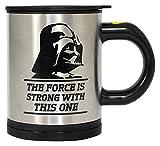 STAR WARS - Darth Vader Auto Agitation Tasse