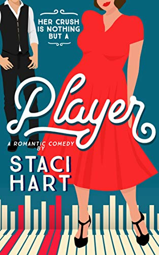 Player (Red Lipstick Coalition Book 2) (English Edition)