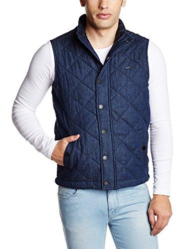 Arrow Sports Men's Regular Fit Jacket