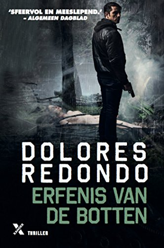 Erfenis van de botten (Dutch Edition) eBook: Dolores Redondo, Jos ...