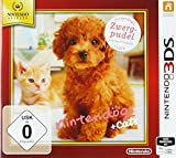 Produkt-Bild: Nintendogs + Cats: Zwergpudel & Neue Freunde - Nintendo Selects - [3DS]