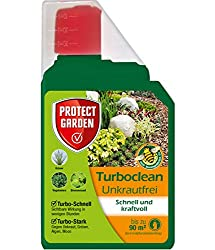 PROTECT GARDEN Turboclean Unkrautfrei (ehem. Bayer Garten), Unkrautvernichter, 500 ml