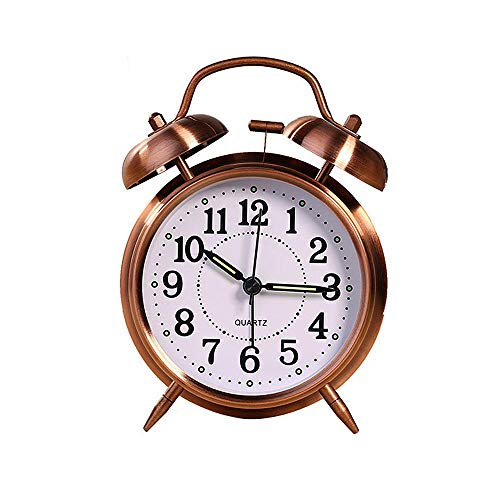 Leegoal Reloj Despertador