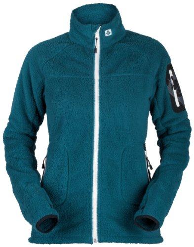 Sweet Protection Damen Fleece Heartbreaker, Gunmetal Blue, S, 132424001929