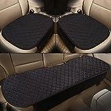 Autositzbezug Autozubehör Chair Protector Case Cushion, 3 Stück