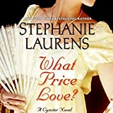 What Price Love?: Cynster, Book 13