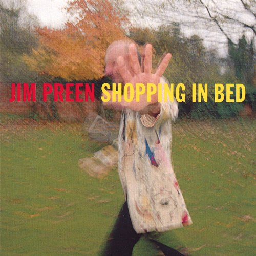 Shopping in Bed