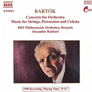 Bartok: Konzert für Orchester