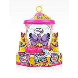 Boti 33258 Little Live Pets Schmetterlingshaus Sternenflügel