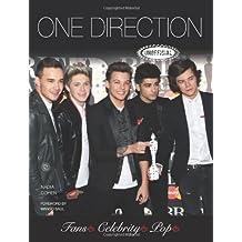 One Direction (Fans Celebrity Pop) by Mango Saul (Foreword), Nadia Cohen (Illustrated, 1 Nov 2013) Paperback