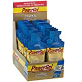 Power Gel Original mit Kohlenhydraten, Maltodextrin & Natrium – Energie Gels – Vegan – Vanilla 24 x 41 g
