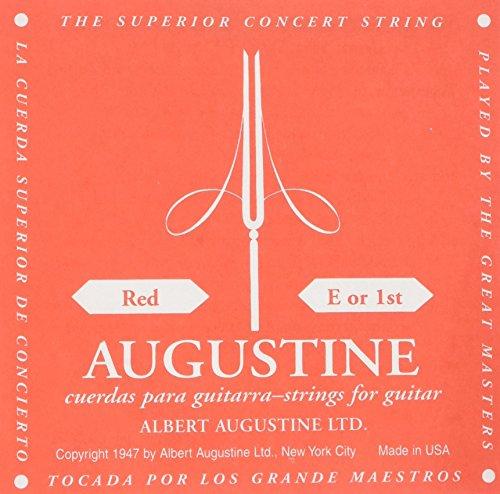 Augustine 650421 Saiten für Klassik-Gitarre - E1