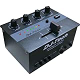 DJ-Tech Handy Kutz Mixer