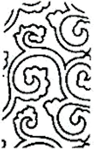 Motif de tatouages # WLT 01 Black Full Cover ° ° Eau Soluble – Utilisation Facile ° °