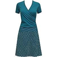 ungiko Kleid Enia in vielen Farben