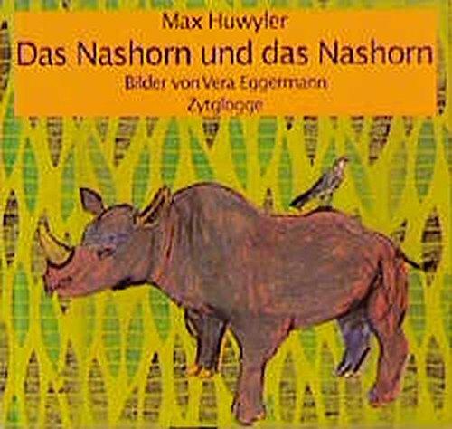 Das Nashorn und das Nashorn
