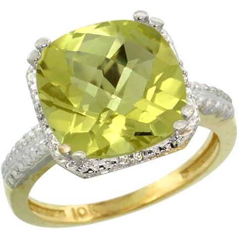 Revoni-Catenina in oro giallo 9 k con