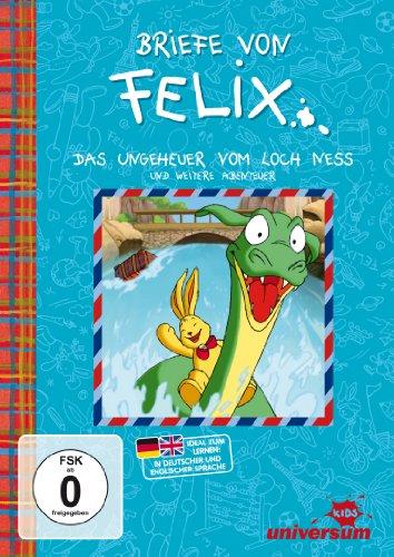 9: Das Ungeheuer vom Loch Ness
