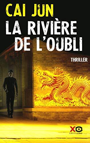 La Rivière de l'Oubli par Cai Jun