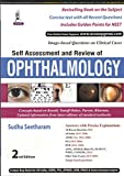 #2: Self Assessment and Review of Ophthalmology (PGMEE)