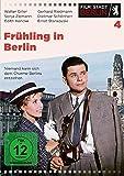 Frühling Berlin