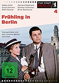 "Frühling in Berlin - ""Film Stadt Berlin 4"""