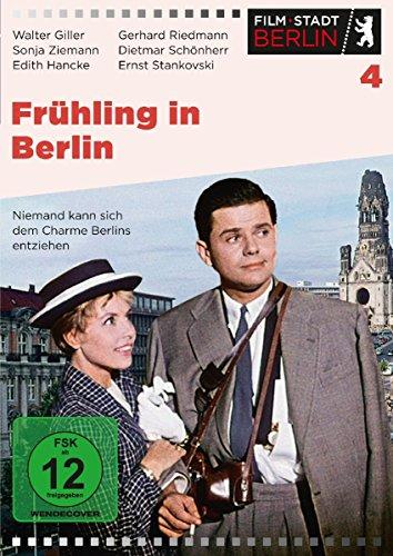 """Bild von Frühling in Berlin - """"Film Stadt Berlin 4"""""""