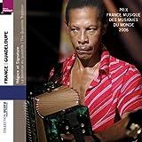 Guadeloupe : la tradition du quadrille (Prix France Musique 2006)